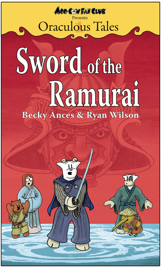 Sword of the Ramurai