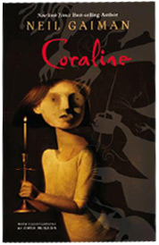 Coraline just Cover