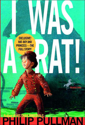 I Was a Rat Book Review