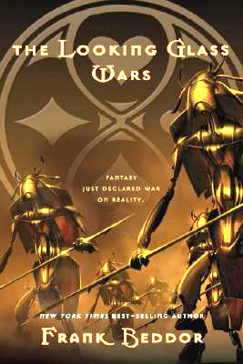 Looking Glass War Cover