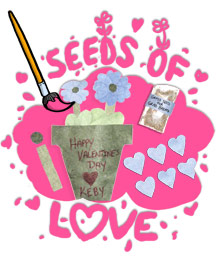 Seeds of Love Craft Logo