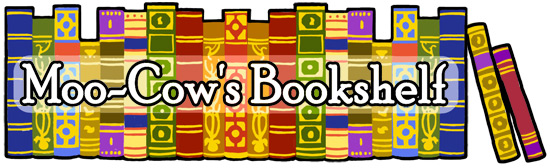 Book Review Logo