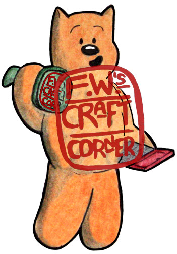 F.W. Craft Corner Chop