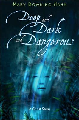 Deep and Dark and Dangerous Cover