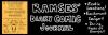 Ramses Comic Ad